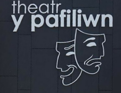 Mitsubishi VRF Heat Recovery System – Pavilion Theatre, Rhyl